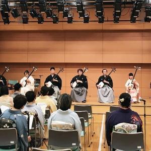 「佐藤松子流松博会」新春弾初会でした。