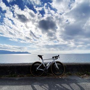ロードバイクに効果的な練習とは!?SST(スイートスポットトレーニング)の効果を実験しています