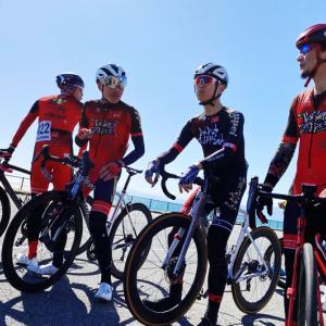 ロードバイクはチームスポーツだ! 大磯クリテ第5戦チームTTで新たな自転車レースの楽しみ方を発見