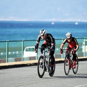 ロードバイクって楽しいな(*´ω`*) 過去最速! 大磯クリテ第5戦スポーツクラスを振り返る