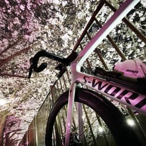 コロナでも乗ってる?? 2020年3月のロードバイク月間走行距離を振り返る