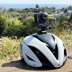 GoPro Max、1本も動画をつくれず終わるのか!? 自転車YouTuberの夢、早くも挫折寸前(;´Д`)