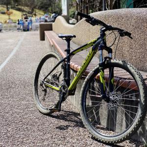 新型コロナの影響でまた1つ自転車イベントが(;゚Д゚) SDA王滝クロスマウンテンバイクが10月に延期
