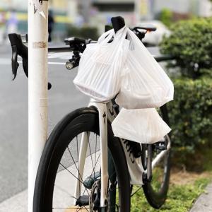 GW最終日は自転車乗りまくろう(゚∀゚)! EMU Myhome Enduroで4時間走っちゃうぞ!?