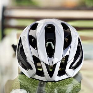 キノコにならないロードバイク用ヘルメット、OGK KABUTO IZANAGI(イザナギ)はデザインの大勝利