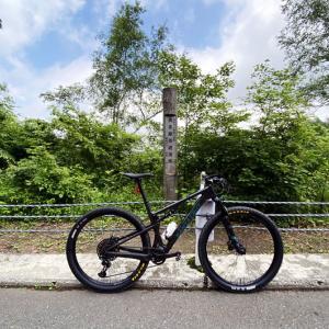 MTBもロードバイク並みにロングライドできる⁉ 東京ナンバーワン激坂・風張林道まで自走して確かめてみた