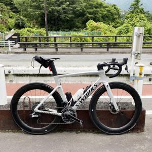 ロードバイクで行く奥多摩湖の「絶メシロード」! 東京都最西端の食事処「鳥勝」が凄かった(@_@;)!