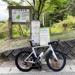 マウンテンバイクが教えてくれたロードバイクの可能性。チューブレスって良いかも。。。(・_・;)イマサラ