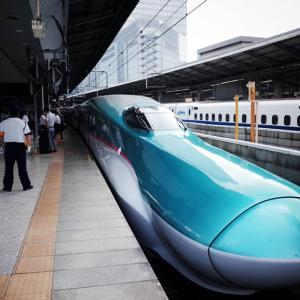 半額の衝撃(@_@;)! 輪行ローディー大歓喜、JR東日本「お先にトクだ値スペシャル」でオラ東北さ行くだ!