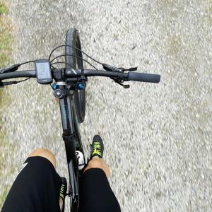 S-Worksは諦めた! けど、ロードバイク用サドルをMTBにつけるのは諦めない(´_ゝ`) POWER EXPERT SADDLEを買ってみた