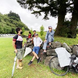 コロナに負けない自転車イベント! 秋の宮ヶ瀬クリテリウムでZAPPEIメン(大)集合(゚∀゚)!