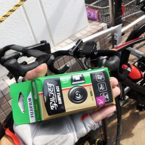 カメラ・写真好きローディーに新提案!? フィルムカメラがいつものロードバイク写真を変える、かもしれない(-_-;)
