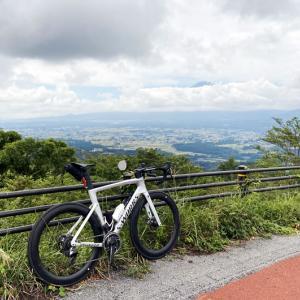 骨折2週間で我がロードバイク自転車生活は風前の灯!  と思ったときがありました(´_ゝ`)