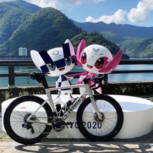 東京オリンピック楽し過ぎwww自転車ロードレースに思わず感動!