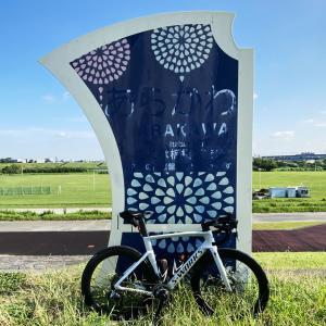 ロードバイクは猫次第(´_ゝ`)2021年7月の月間走行距離を振り返る