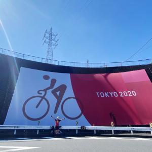 相模原市ありがとう(゚∀゚)! 東京五輪自転車ロードレースのレガシー「大型オリンピックバナー」を見に行こう!