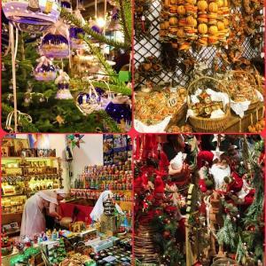 今がピーク!クリスマスショッピングinミラノ☆L'Artigiano in Fiera 2019
