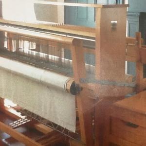 織機コレクター