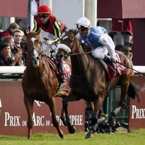 【競馬】オルフェーヴル、あの繁殖で重賞1勝でピンチ