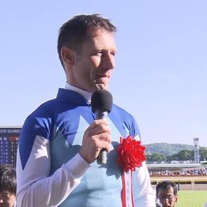 【競馬】藤田伸二「デムーロは干されてない。エージェントの問題」