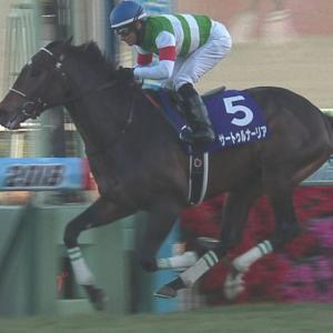 【競馬】サートゥルナーリアって人気あるよな
