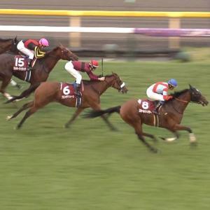 【競馬・府中牝馬S】小林雅巳「スカーーーーーレットカラーーーーーーー」←うぜえw