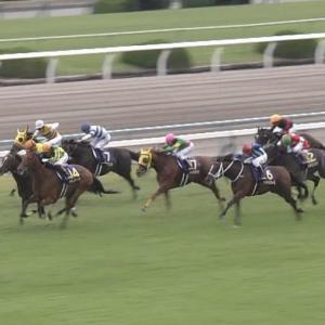 【競馬・菊花賞】メロディーレーンさん、上がり最速タイを記録