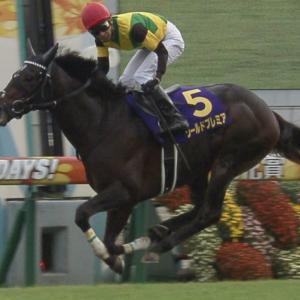 【競馬】ワールドプレミアが骨折しなかったらダービーも勝ってた可能性