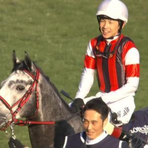 【競馬】ウインブライトは松岡騎手の状態を見つつ有馬記念へ