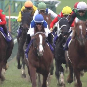 【競馬】Mデムーロさん、出遅れと謎の捲りのクソ騎乗を披露する