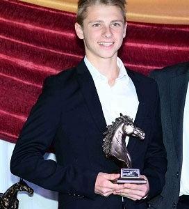 【競馬】南アフリカのライル・ヒューイットソン騎手(22)がJRA短期免許取得へ