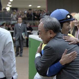 【競馬】金子オーナーはプロに頼らず自分の目で相馬していた