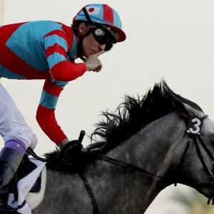 【競馬】武豊騎手騎乗のセラン、UAEオークスに出走した結果