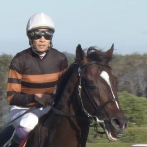 【競馬】[動画] 武豊さん、暴れ馬を完璧に乗りこなしてしまう