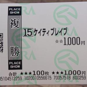 【競馬】JCが凄すぎて京阪杯や京都2歳Sが空気扱い