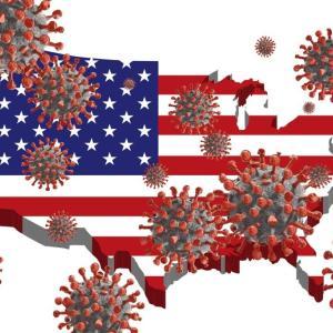 【競馬板】アメリカガチでやばくない?昨日一日で1000人死亡