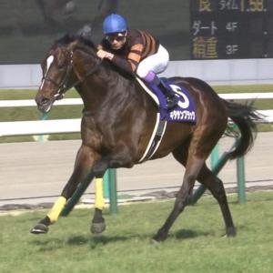 【競馬】大阪杯(GI)の勝ち馬を順番に挙げていき