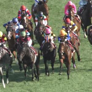 【競馬】新人・古川奈穂の馬質が過去最高クラスに・・デビュー前からG1出走の重賞3着の馬に騎乗が決まってる新人て前代未聞じゃね?