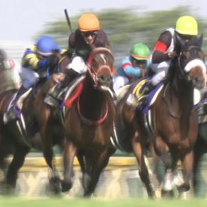【競馬】無敗の皐月賞馬のダービーでの成績【グレード制導入以降】