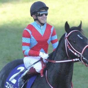 【競馬・日本ダービー】福永がコントレイル2冠に自信「疑う余地ない」