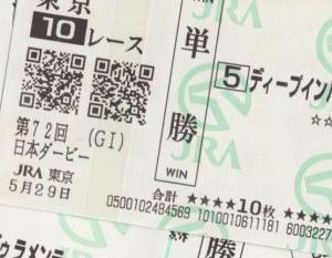 【競馬・日本ダービー】皐月賞3着馬ガロアクリーク、何故か人気を落とす