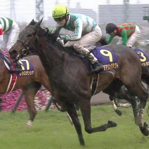 【競馬】岡田代表「ヒヤヒヤしました。やっぱりルメールと川田君は巧いね。負かしに来たもんね。」
