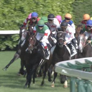 【競馬】モーリス産駒、1勝30敗