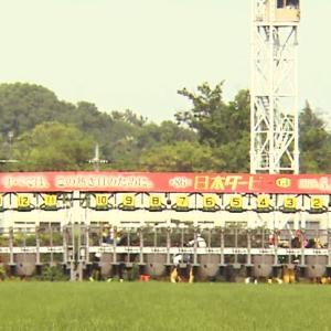 【競馬・日本ダービー】超高速府中で2:24.1 上がり34.0←これ