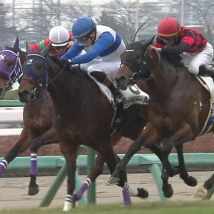【競馬】朗報!柴田善臣さん(54)、Jpn3を勝つ