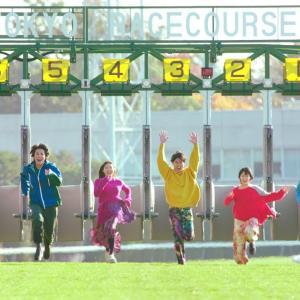 【競馬】2400mでブッチ切れる馬がたかだか600m距離伸びただけで苦しくなるもんなのか?