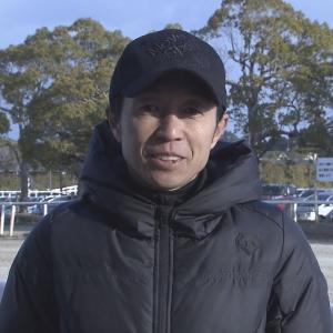 【競馬・動画あり】武豊騎手が語る蛯名正義騎手が感動する件「これからは・・」