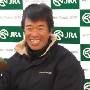 【競馬】藤沢厩舎が2006年から2014年までG1勝てなかったのはなんで?