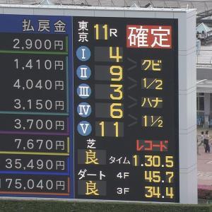 【競馬/ヴィクトリアM】レース後の検量室、時計が早すぎると大騒ぎwwwwwwww