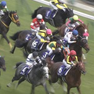 【競馬/ヴィクトリアM】レッドオルガ北村友一の騎乗をトラックマンが痛烈批判!!「なんでソウルとミッキーの間を狙ったのか」